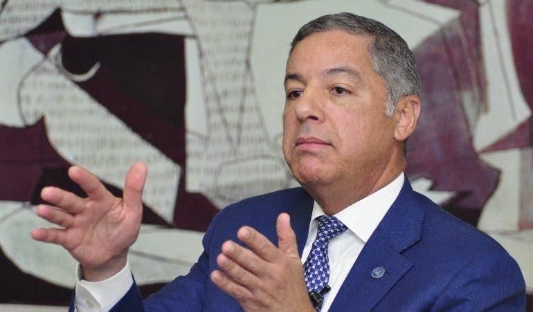 Donald Guerrero responde a Antonio Marte por denuncia de corrupción