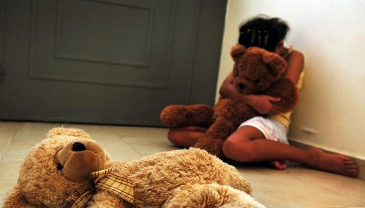 A La Victoria hombre acusado de violar a sus tres hijas menores de edad, dos quedaron embarazadas