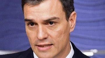 Pedro Sánchez garantiza cuórum con la alianza.