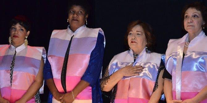 Instituto Técnico Superior Mercy Jácquez realiza acto