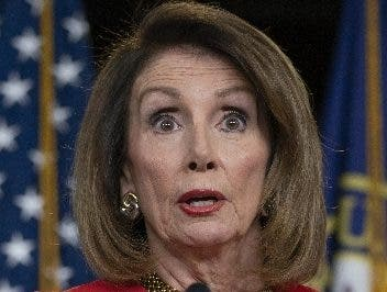 El T-MEC tiene el interés de Nancy Pelosi