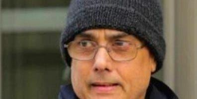 Manuel Burga, uno de los sancionados por la FIFA.  archivo
