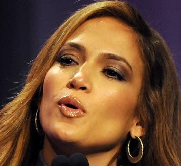Jennifer López fue víctima de acoso sexual