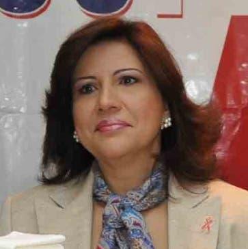 Margarita defiende los derechos de las niñas
