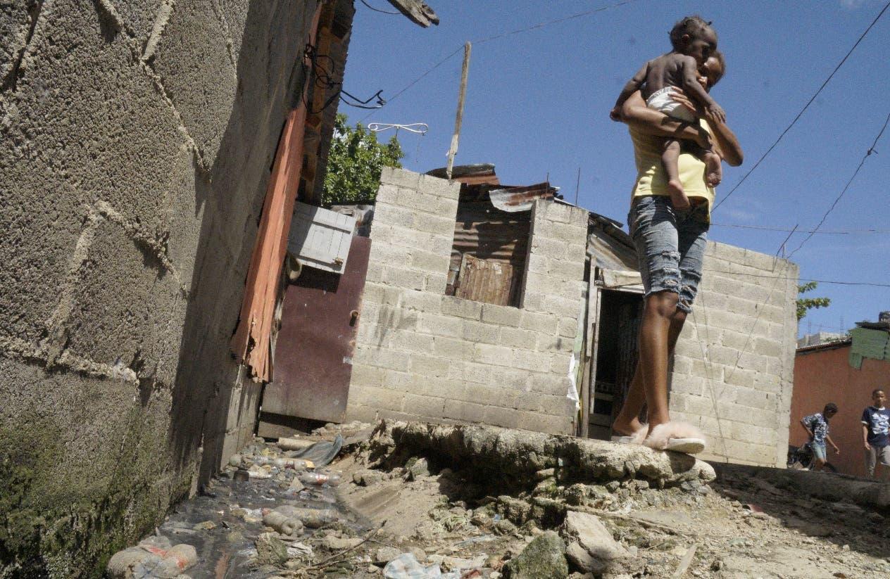 Brote malaria en área de mayor concentración de migrantes haitianos