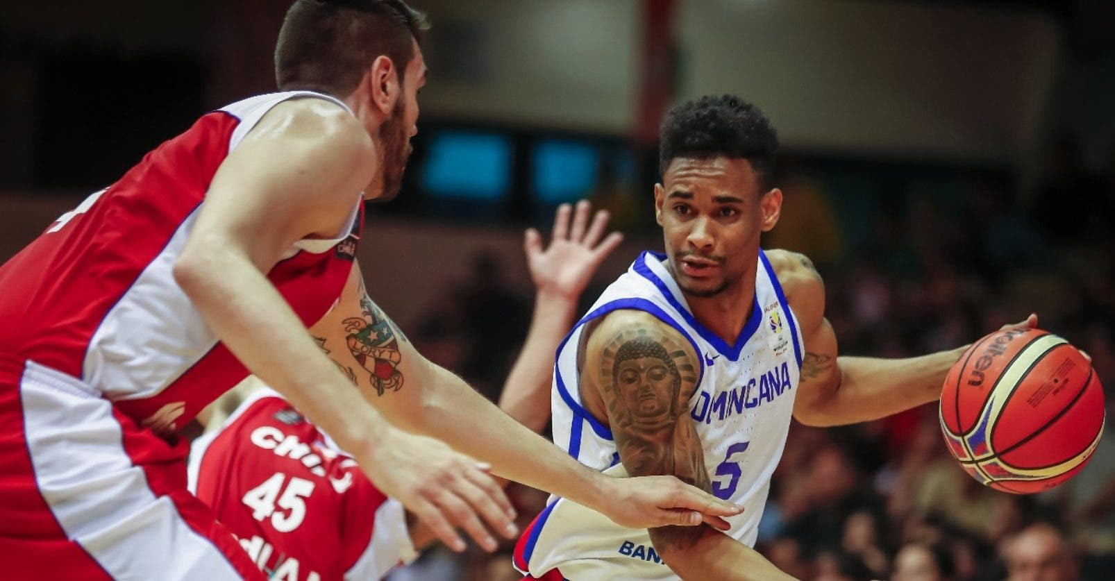 Baloncesto dominicano  tiene varias opciones para dirigirlo