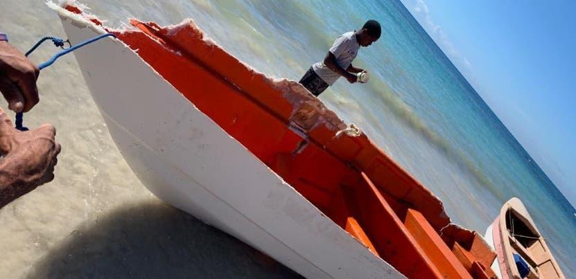 Armada encuentra cadáver presunto viajero ilegal a PR