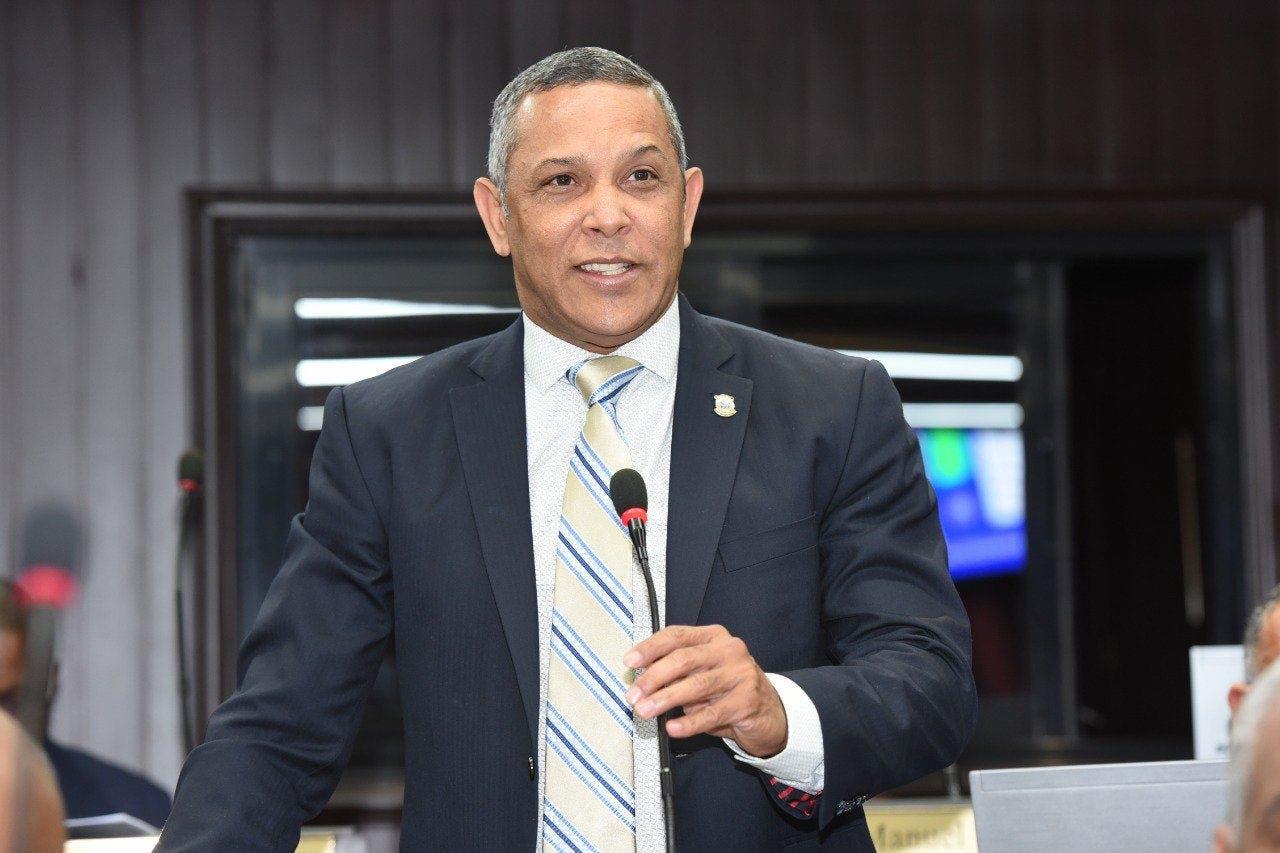 Candidato a senador provincia Duarte favorece alianza PRM con otras organizaciones políticas