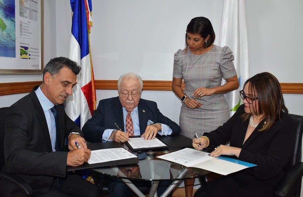 Ministerio de Energía y Minas realizará obras sociales junto a CORMIDOM - El Dia.com.do