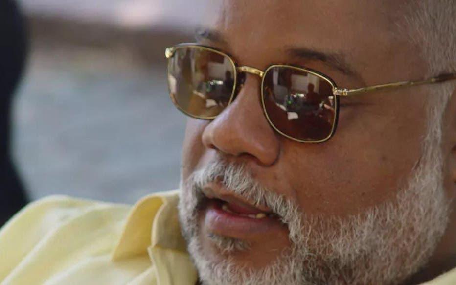 Fallece el destacado poeta dominicano Alexis Gómez Rosa