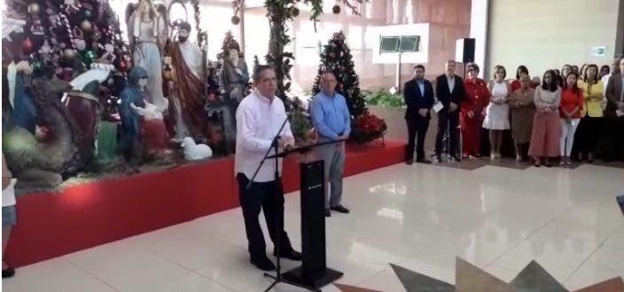 Ministro destaca posicionamiento de RD en relación a otros países en el área turística