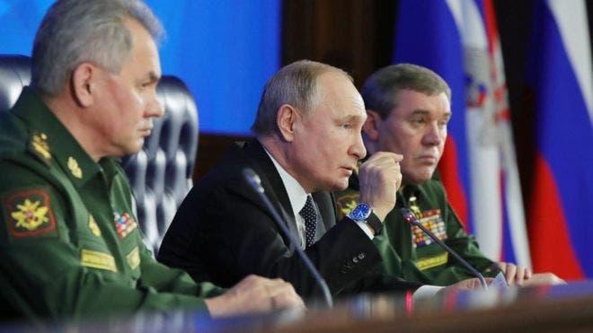A qué se deben las duras críticas de Vladimir Putin a Polonia sobre su rol en la Segunda Guerra Mundial