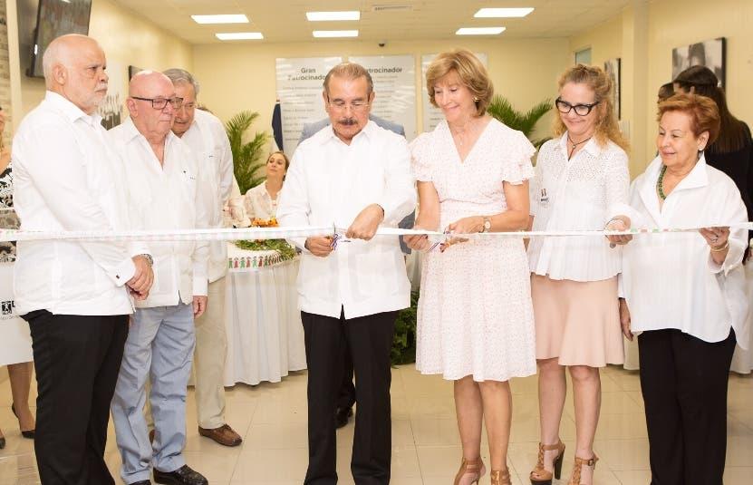 Central Romana inaugura moderno centro de salud