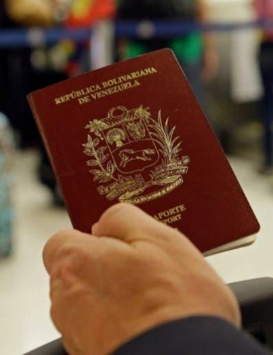 Venezolanos deberán tener visa para entrar a República Dominicana