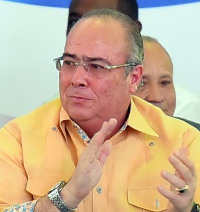 Charlie Mariotti afirma Román Jáquez como presidente de la JCE evidencia pago de un favor a Leonel
