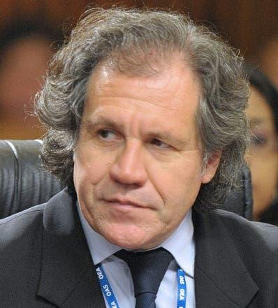 La OEA acepta pedido gobierno dominicano para investigar fallo en elecciones municipales