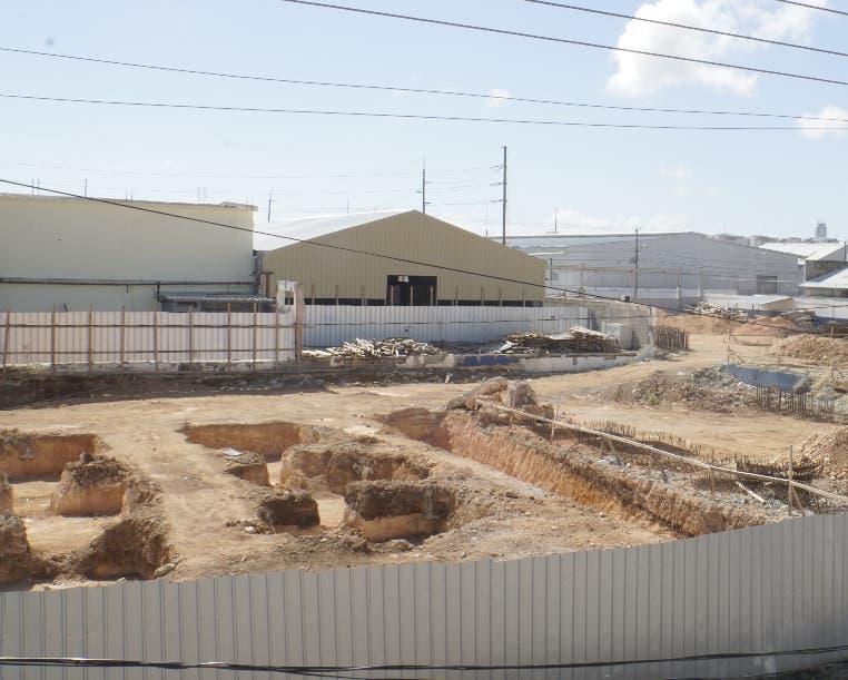 Villas Agrícolas se recupera de tragedia Polyplás