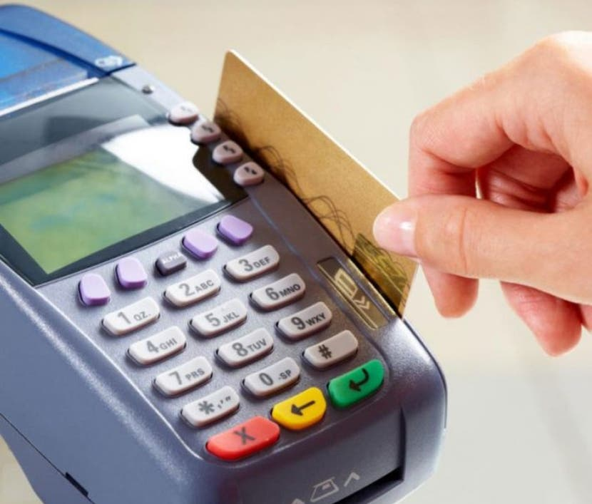 Ventas en tarjeta alcanzaron $5,300 millones de pesos