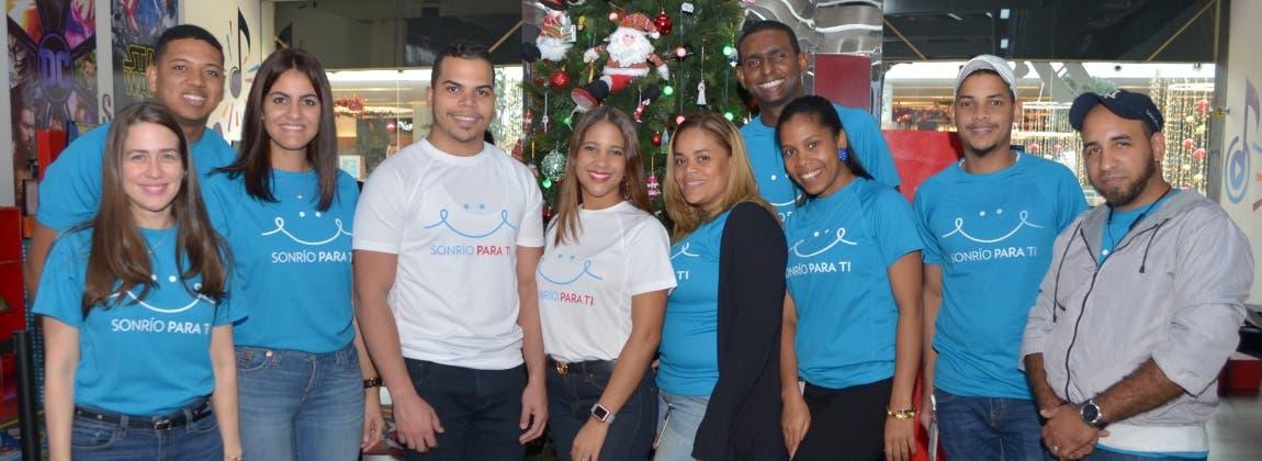 Humano de Corazón celebra la Navidad con fundaciones aliadas