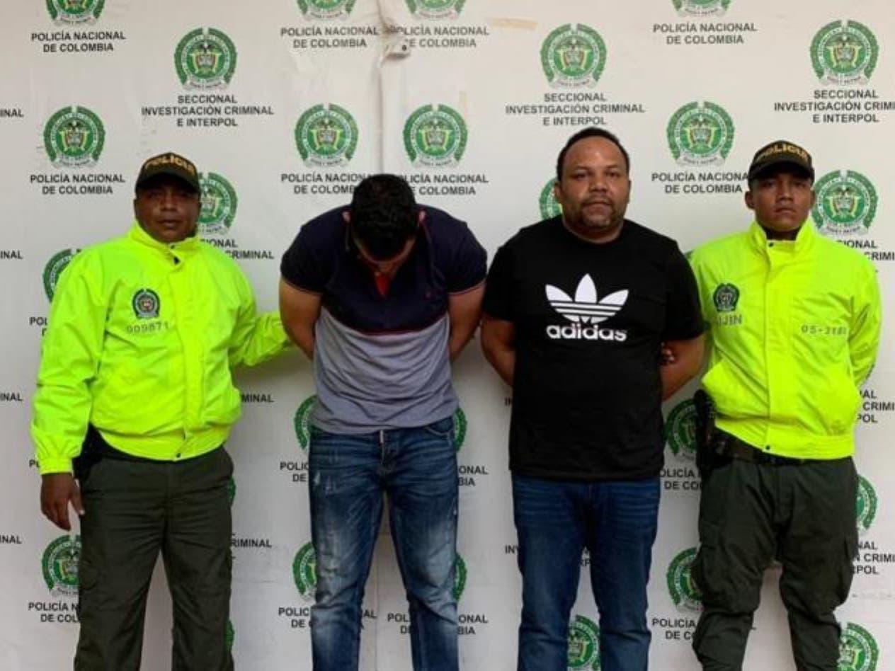 Colombia coordina con EE. UU. para la pronta extradición del 'Abusador'