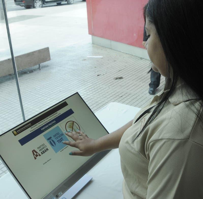 Junta propone usar aplicación celular para transmitir datos | El Día