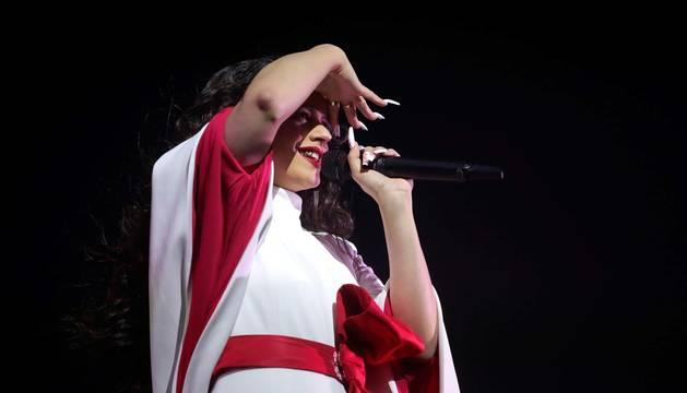 Rosalía, el gran fenómeno musical de 2019, a juicio de los expertos
