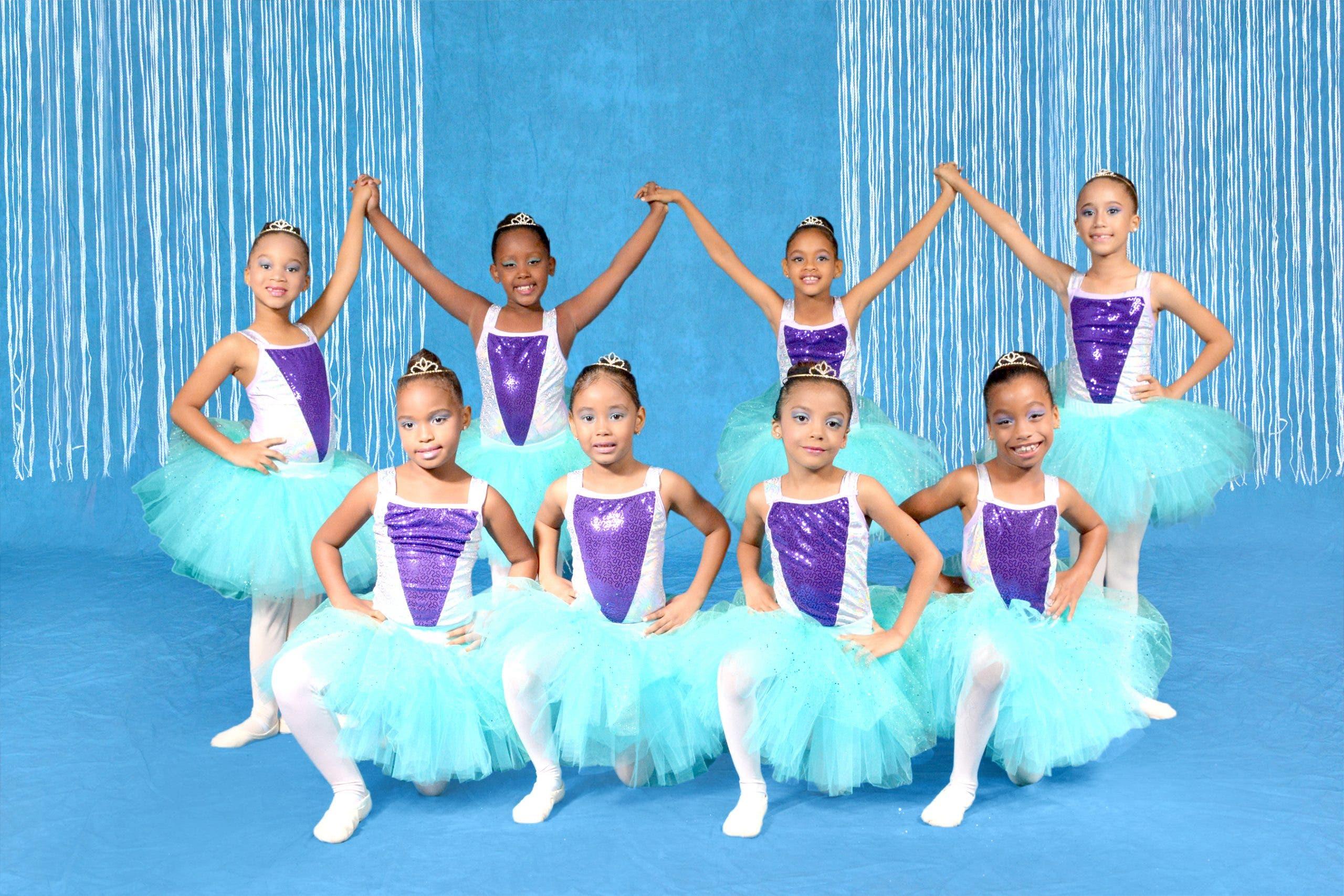 «El Tour de las Princesas», un espectáculo de danza y ballet clásico