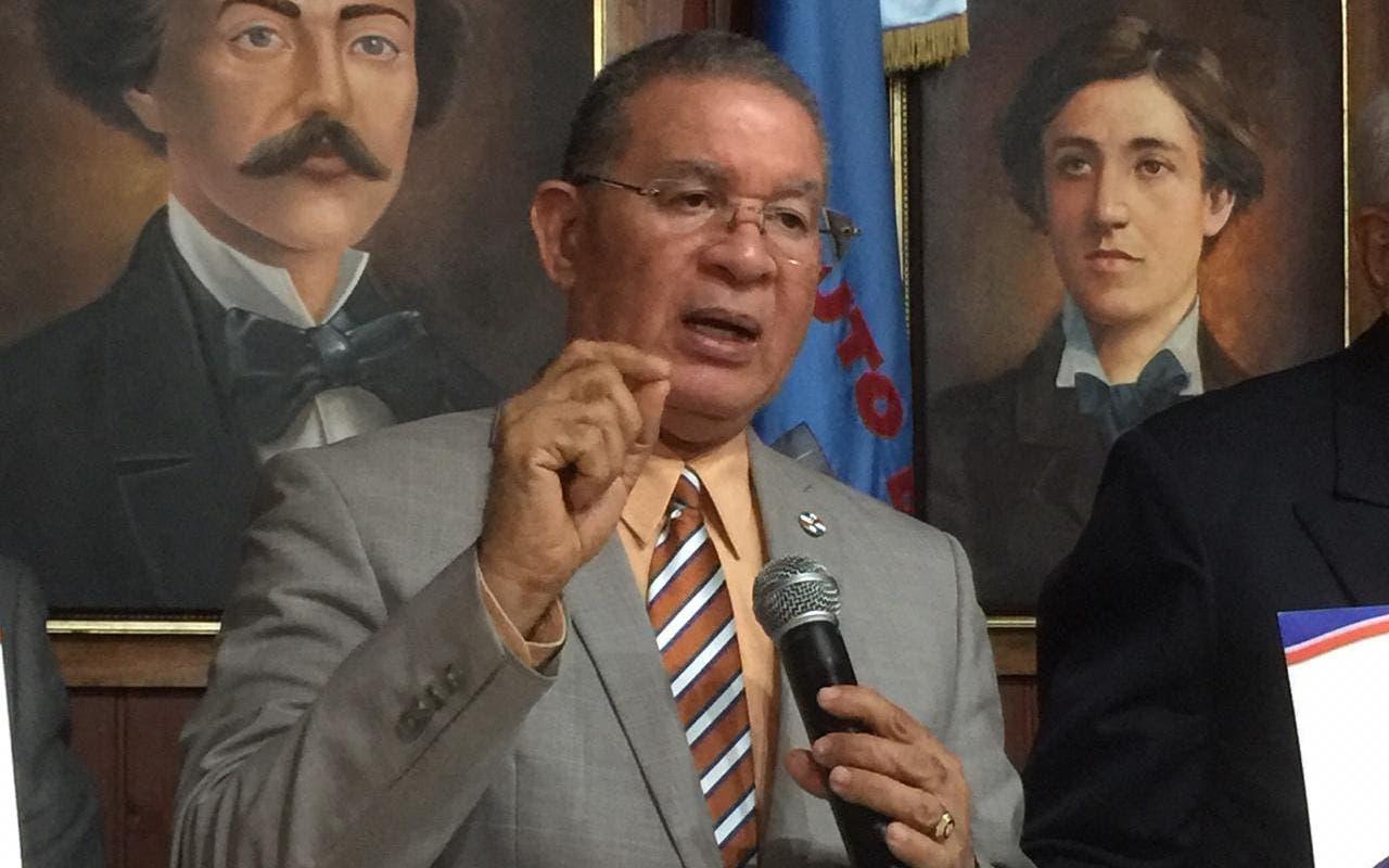 Con diversos actos conmemorarán 208 aniversario del natalicio de Juan Pablo Duarte