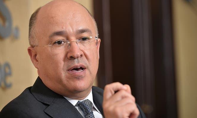 Domínguez Brito propone plan especial de regularización para venezolanos