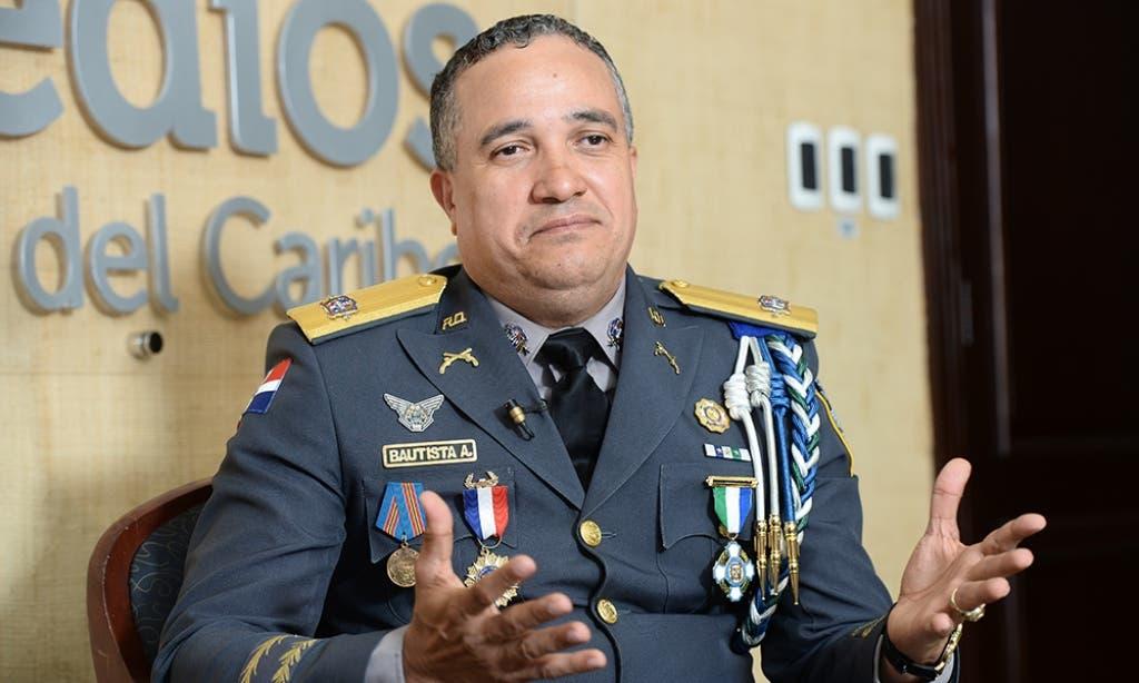 Jefe de la Policía dará banderazo de honor enGran Premio Viva 2019 de Autos y Motos