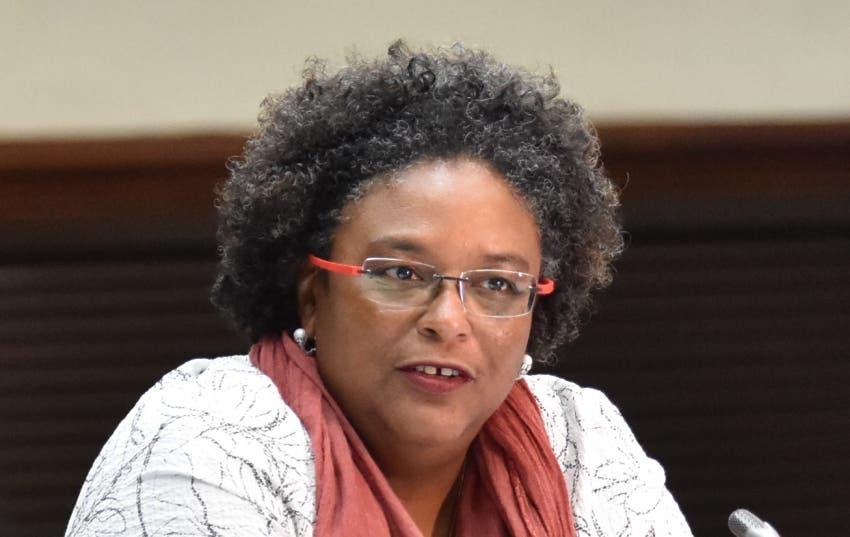 La nueva presidenta del Caricom pide avanzar hacia la integración regional