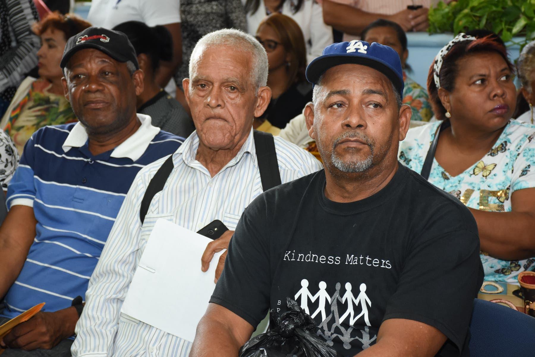 Dirección de Pensiones inicia pago salario 13 a más de 129 mil jubilados y pensionados