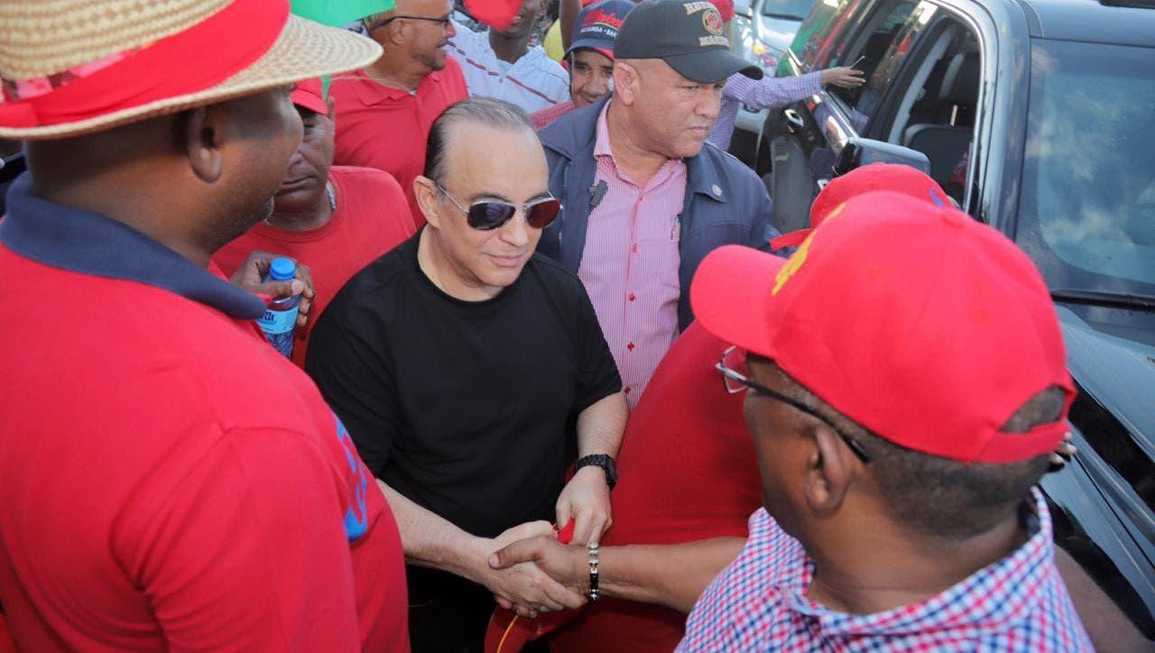 Quique Antún critica trato dado por los gobiernos a la diáspora dominicana