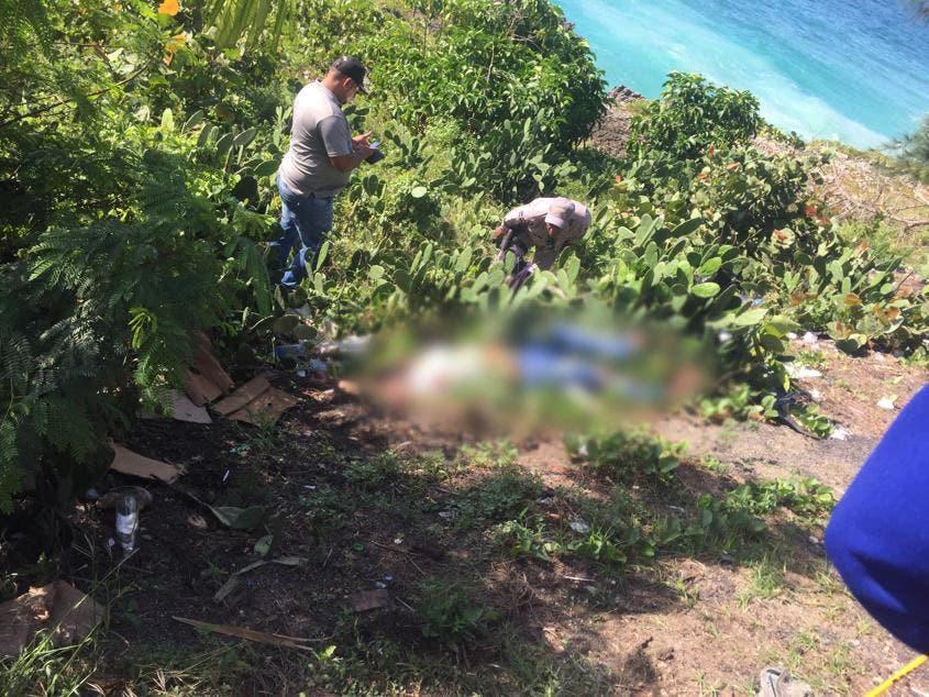 Policía confirma mujer hallada muerta en Las Américas fue atropellada por un vehículo