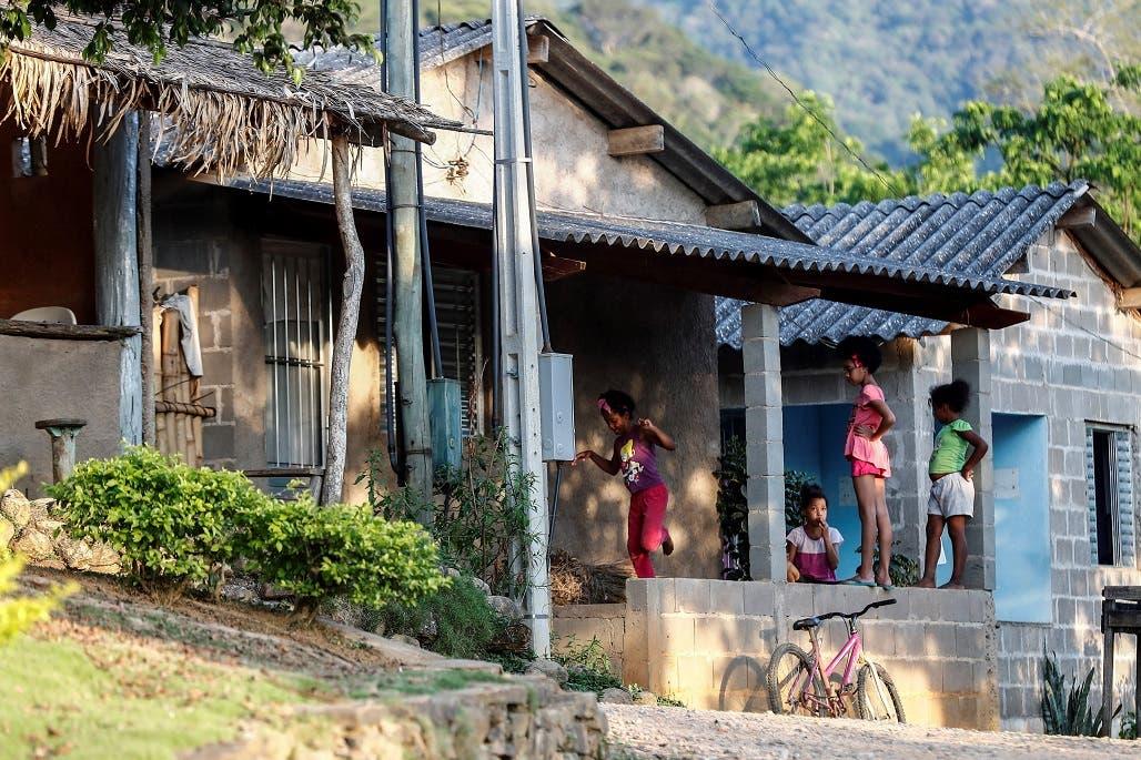 Condenados a racismo perpetuo en Brasil
