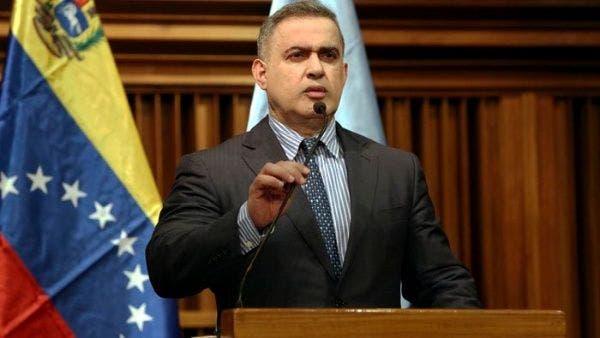 Fiscalía venezolana investiga a grupo de diputados opositores por corrupción