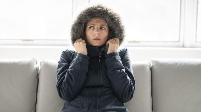 ¿Por qué sentimos frío exactamente? (y no es solo por la baja temperatura)