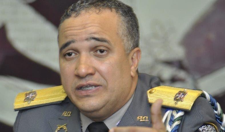Policía exhorta a prófugos que se entreguen
