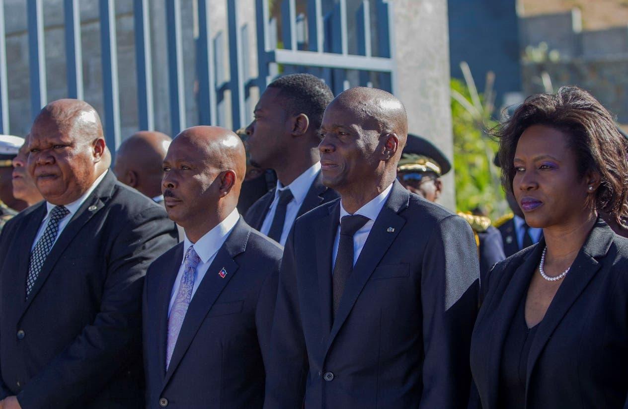 Haití, sin Gobierno y sin Parlamento