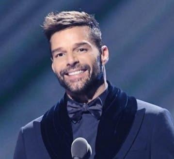 Ricky Martin recibirá homenaje el 17 de enero por su obra filantrópica