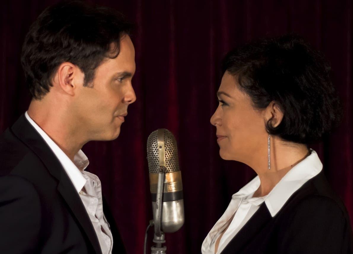 'El sonido de tu voz',  show por buena causa