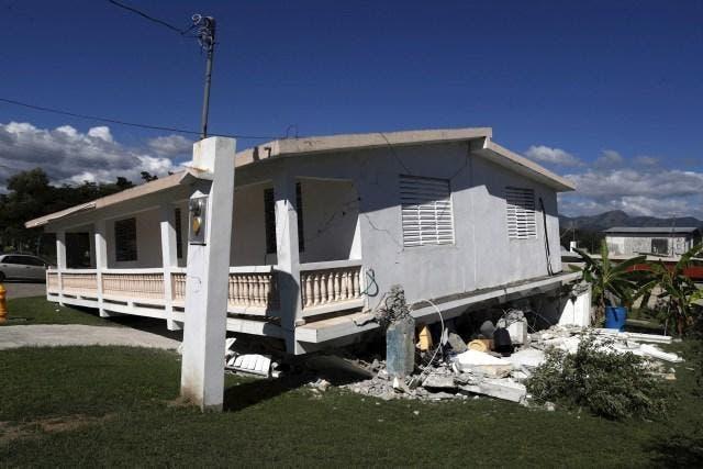 Aumentan los refugiados en Puerto Rico por los terremotos y se degrada la economía