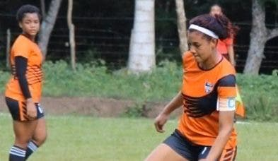 Cibao y Bob ganan en Liga Femenina Fútbol