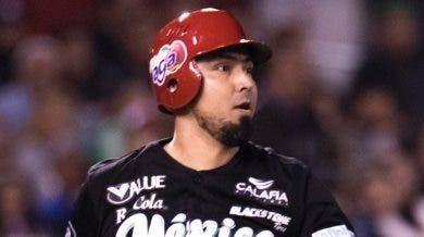 Jesse Castillo es el nuevo importado Leones del Escogido