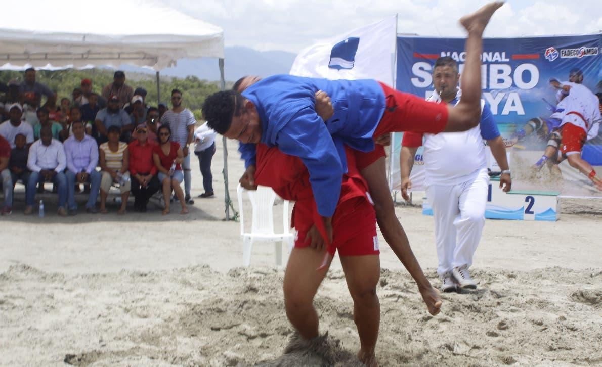 El sambo dominicano elevó su nivel en 2019