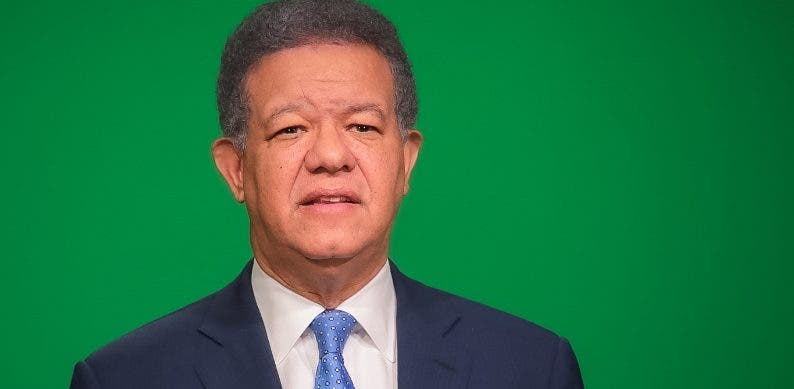 Leonel Fernández rechaza que el CES organice diálogo político