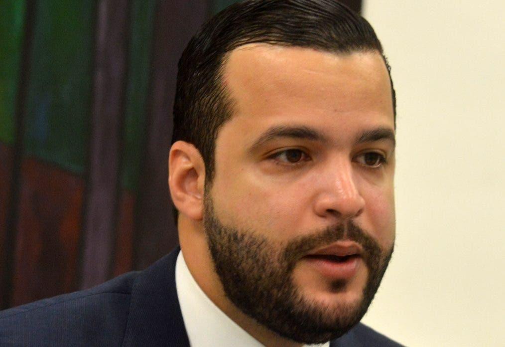 Rafael Paz critica declaraciones de Abinader sobre  clima de inversiones