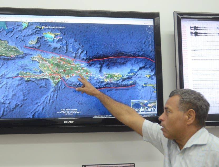Sismología advierte edificaciones de RD no están construidas para resistir terremotos