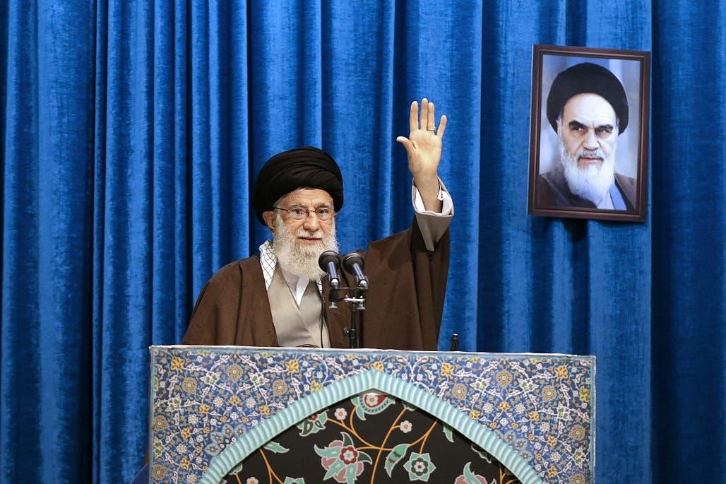 Jamenei advierte que Irán no negociará con EEUU