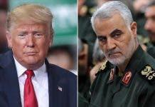 Trump-Soleimani